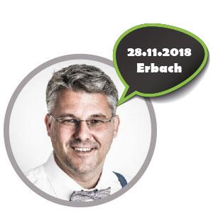 Innovation Hub mit Stefan Grimm
