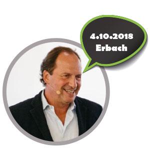 Innovation Hub mit Bert Ohnemüller