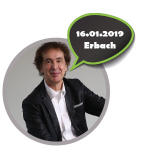 Innovation Hub mit Prof. Dr. Bernd Jörs